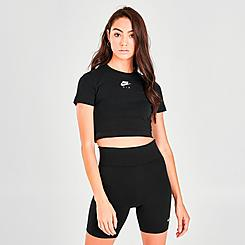 Women's Nike Air Crop Top
