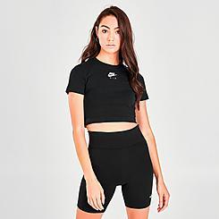 Women's Nike Air Crop Top