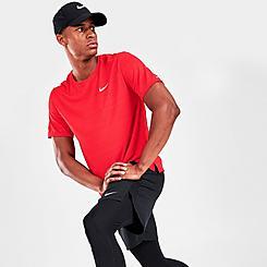 Men's Nike Dri-FIT Miler Running T-Shirt