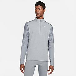 Men's Nike Dri-FIT Half-Zip Training Top