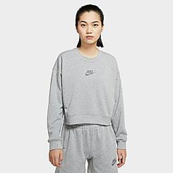 Women's Nike Sportswear Crew Sweatshirt