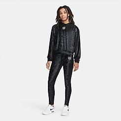 Women's Nike Sportswear Femme Velvet Leggings