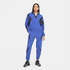 Women's Nike Sportswear Archive Remix Street Jogger Pants