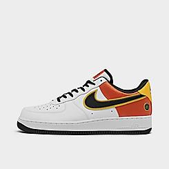 Nike x Roswell Rayguns Air Force 1 LV8 1 Casual Shoes