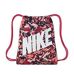 Girls' Nike Printed Gym Sack