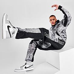 Men's Jordan 23 Engineered Printed Cargo Pants