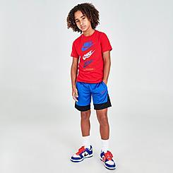 Boys' Nike Core Basketball Shorts