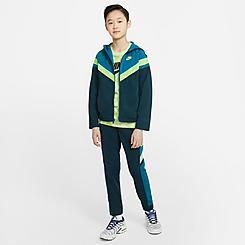 Kids' Nike Sportswear Tracksuit