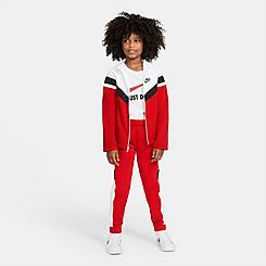 Kids' Nike Sportswear Track Suit