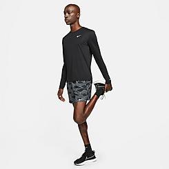 Men's Nike Dri-FIT Team Kenya Flex Stride Shorts