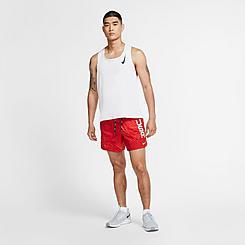 Men's Nike Team USA Flex Stride Running Shorts
