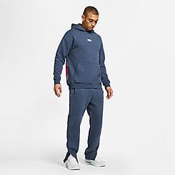 Men's Nike F.C. Fleece Jogger Pants