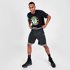 Men's Nike Dri-FIT DNA Exploration Series Printed Shorts