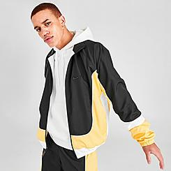 Men's Nike Throwback Basketball Jacket