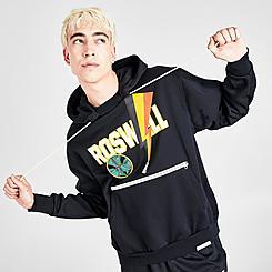 Men's Nike x Roswell Rayguns Dri-FIT Hoodie
