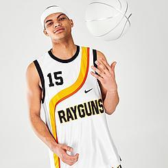 Nike x Roswell Rayguns Premium Basketball Jersey