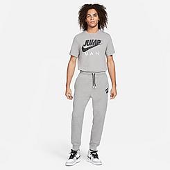 Men's Jordan Jumpman Classics Box Logo Jogger Pants
