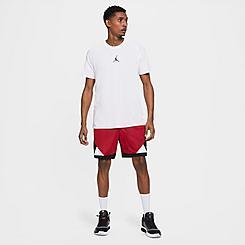 Men's Jordan Dri-FIT Air Diamond Basketball Shorts