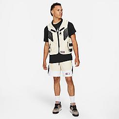 Men's Jordan 23 Engineered Shorts