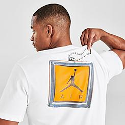 Men's Jordan Keychain T-Shirt