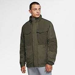 Men's Nike Sportswear M65 Synthetic-Fill Jacket