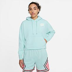 Women's Jordan Flight Pullover Hoodie