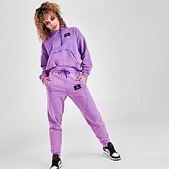 Women's Jordan Flight Fleece Jogger Pants