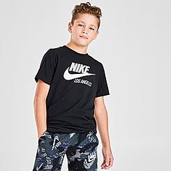 Kids' Nike Sportswear Los Angeles T-Shirt