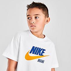 Kids' Nike Sportswear Miami T-Shirt