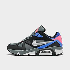 Girls' Big Kids' Nike Air Structure Casual Shoes