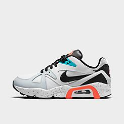 Boys' Big Kids' Nike Air Structure Casual Shoes