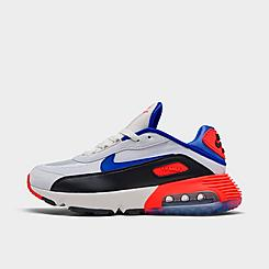 Big Kids' Nike Air Max 2090 EOI Casual Shoes