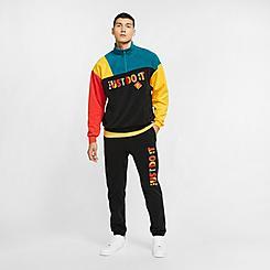 Men's Nike Sportswear Re-Issue Fleece Jogger Pants