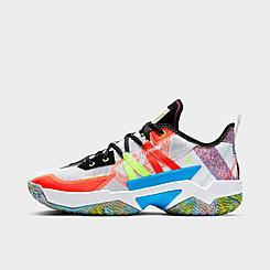 Jordan One Take II Basketball Shoes