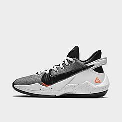 Big Kids' Nike Freak 2 Basketball Shoes