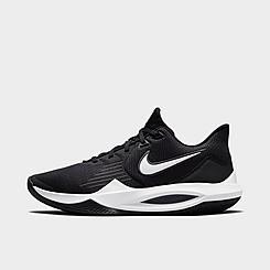 Men's Nike Precision 5 Basketball Shoes