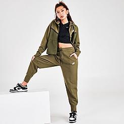Women's Nike Sportswear Tech Fleece Jogger Pants