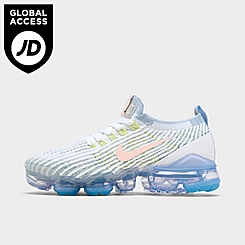 Women's Nike Air VaporMax Flyknit 3 One of One Running Shoes