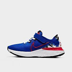Boys' Little Kids' Nike Renew Run Running Shoes
