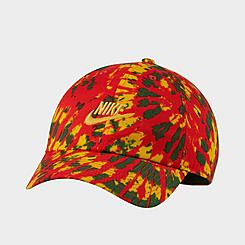 Nike Retro 1992 Adjustable Backstrap Basketball Hat
