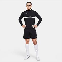 Men's Nike Dri-FIT Academy Half-Zip Drill Top