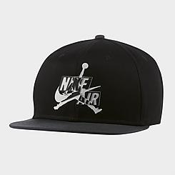 Jordan Jumpman Pro Classics Snapback Hat