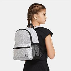 Kids' Nike Brasilia JDI Printed Mini Backpack