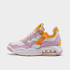 Girls' Big Kids' Jordan MA2 Casual Shoes