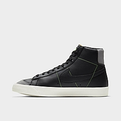 Men's Nike Blazer Mid '77 Vintage Recycled Felt Casual Shoes
