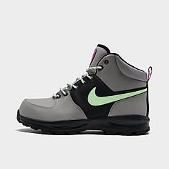 Men's Nike Manoa Leather SE Boots