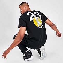 Men's Jordan 23 Engineered Graphic T-Shirt