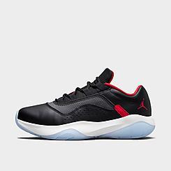 Big Kids' Air Jordan 11 CMFT Low Casual Shoes