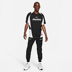 Men's Nike F.C. Woven Soccer Track Pants