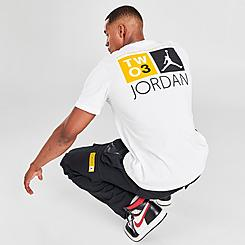 Men's Jordan Legacy 2 Heritage T-Shirt